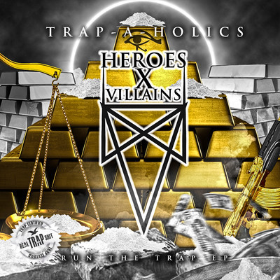 Run the Trap EP