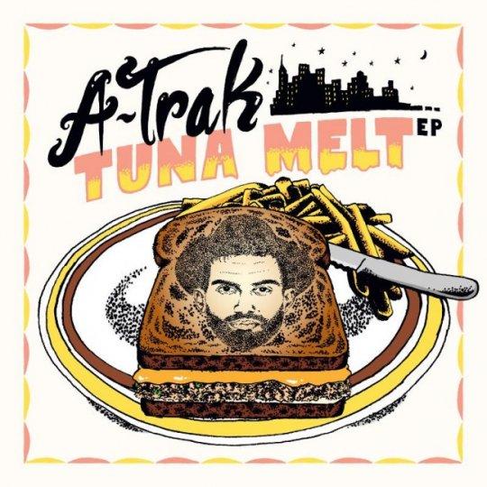 Tuna Melt EP