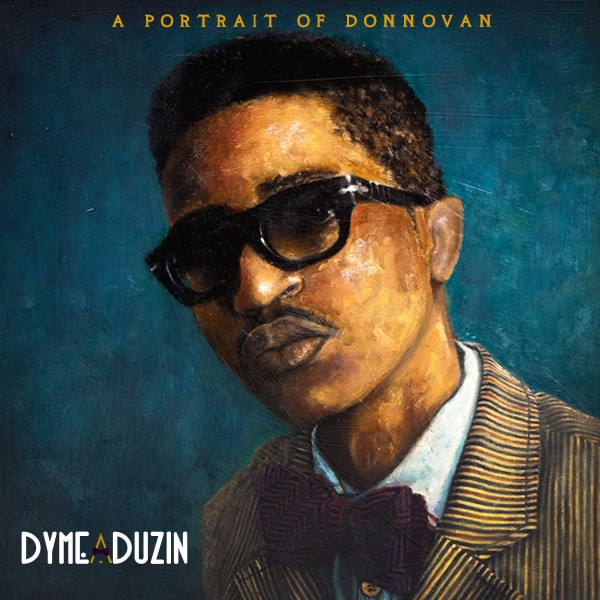 A Portrait of Donnovan