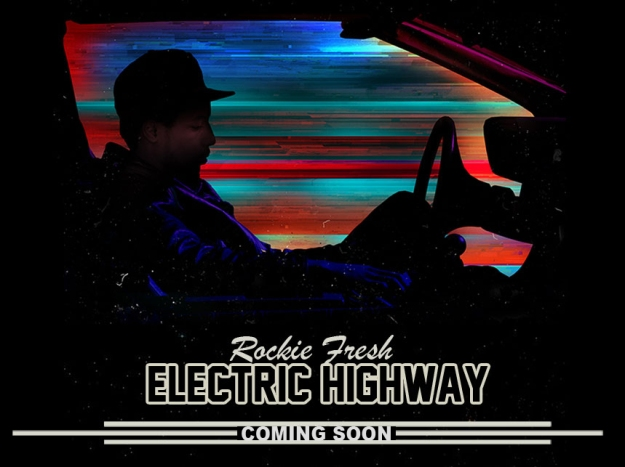Electric Highway: COMING SOON