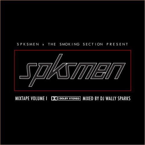 SPKSMEN Vol. 1